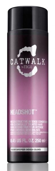 Headshot Reconstructive Conditioner (250 ml)