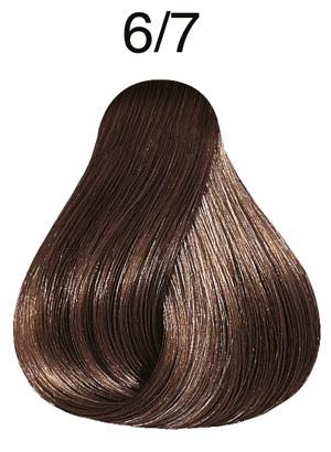 Deep Browns 6/7 dunkelblond braun