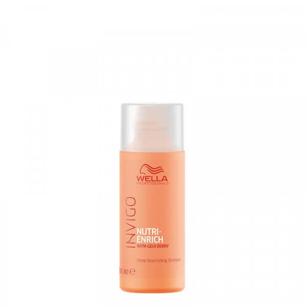 Invigo Nutri-Enrich Deep Nourishing Shampoo Travel Size