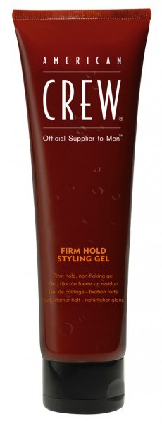 American Crew Firm Hold Styling Gel (250 ml)