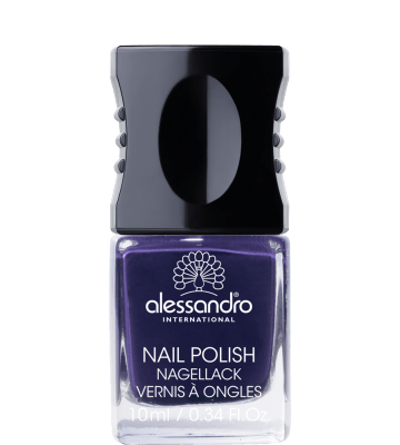 Blackberry Nagellack (10ml) alessandro 58