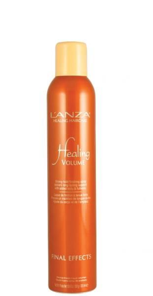 Healing Volume Final Effects (350 ml)