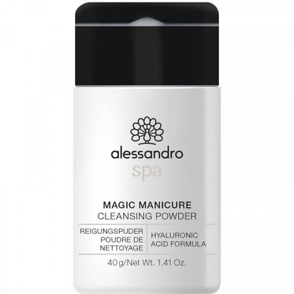 Spa Magic Manicure Cleansing Powder - 40g