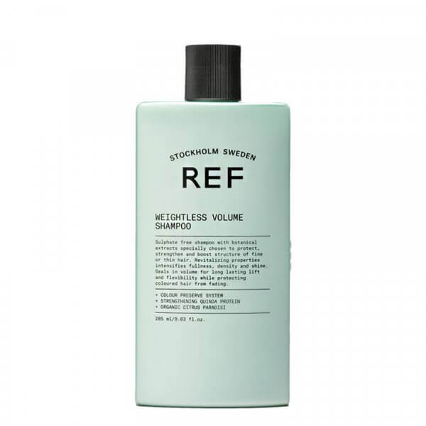 Weightless Volume Shampoo (285ml)