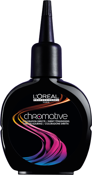 L'Oreal Professional Chromactive 9.3 Sehr Helles Blond Gold 3 x 70 ml
