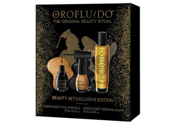 Original Exclusive Beauty Set