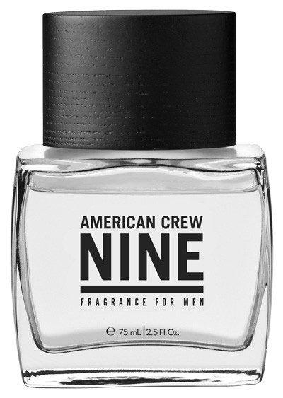 NINE Classic Fragrance for Men (75 ml)