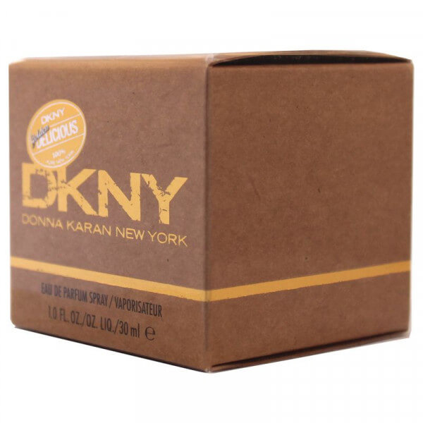 DKNY Be Delicious Gold - (edp 30ml)