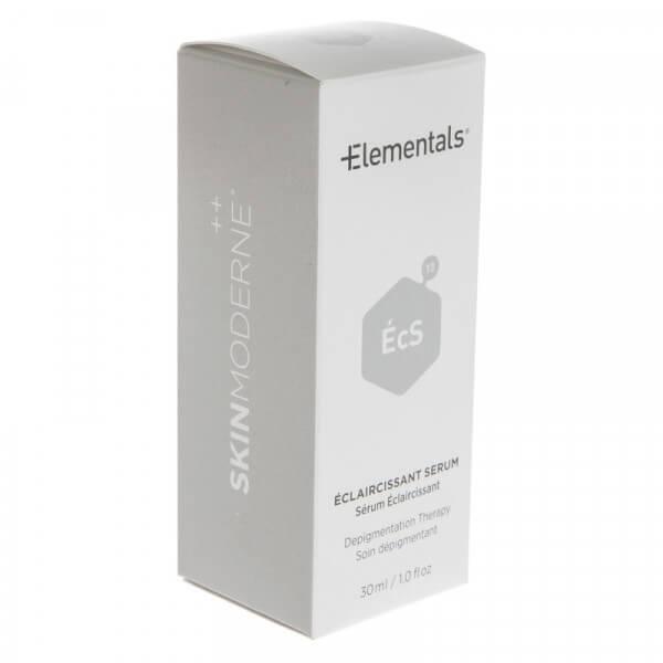 Éclaircissant Whitening Serum - 30ml