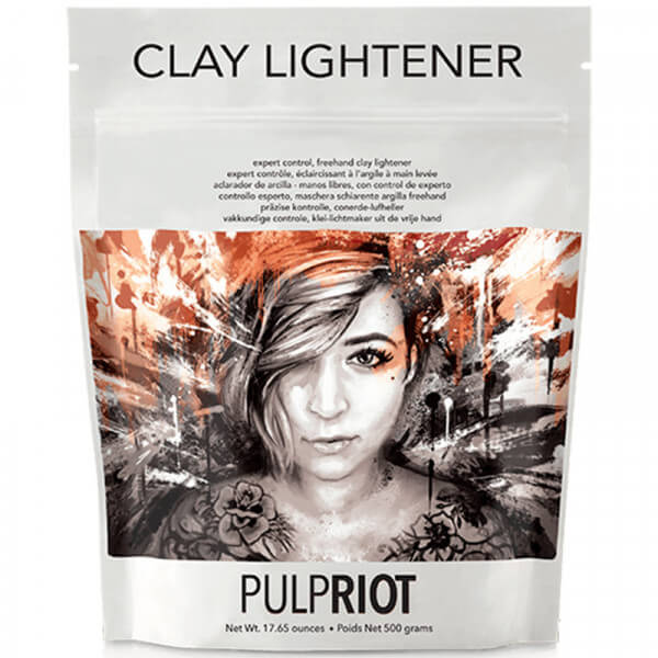 Clay Lightener - 500g