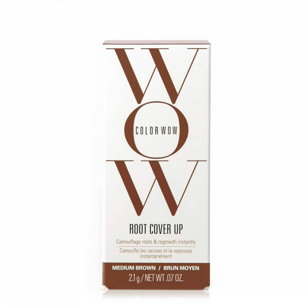 Root Cover Up Medium Brown