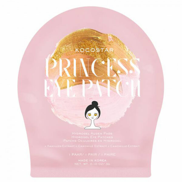 Princess Eye Patch