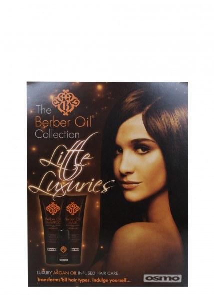 Berber Oil Little Luxuries Set
