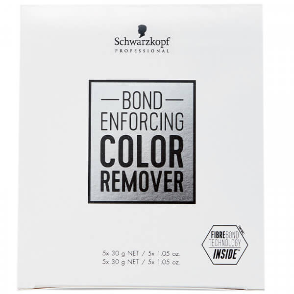 Bond Enforcing Color Remover Set