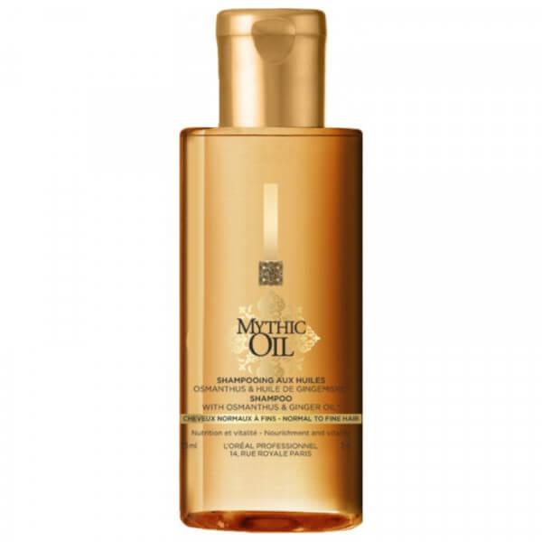 Mythic Oil Shampoo feines Haar - 75ml