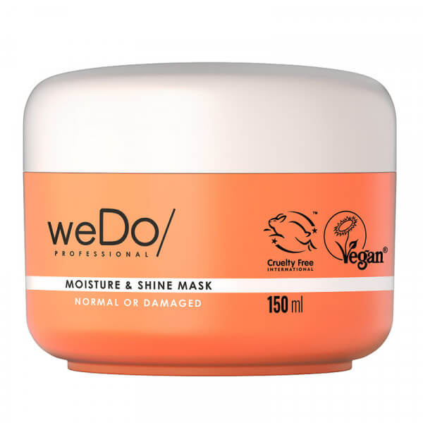 weDo/ Professional Moisture & Shine Mask – 150ml