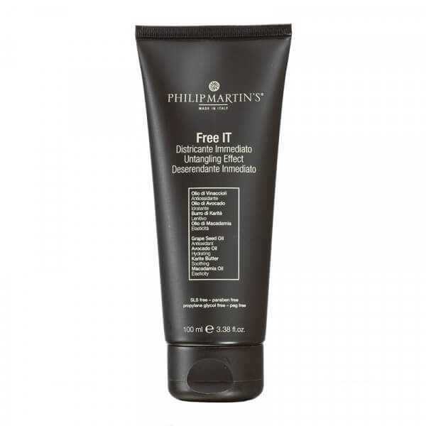 Free IT Untangling Effect (100ml)