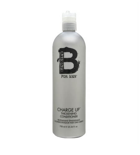 Tigi Charge Up Conditioner 750ml