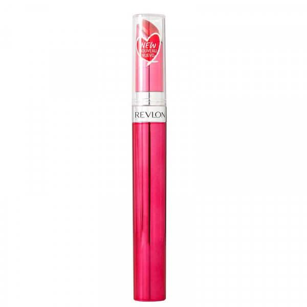 Revlon Ultra HD Gel Lipstick Rhubarb Lippenstift