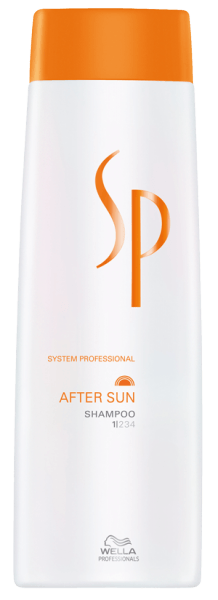SP After Sun Shampoo (250 ml)