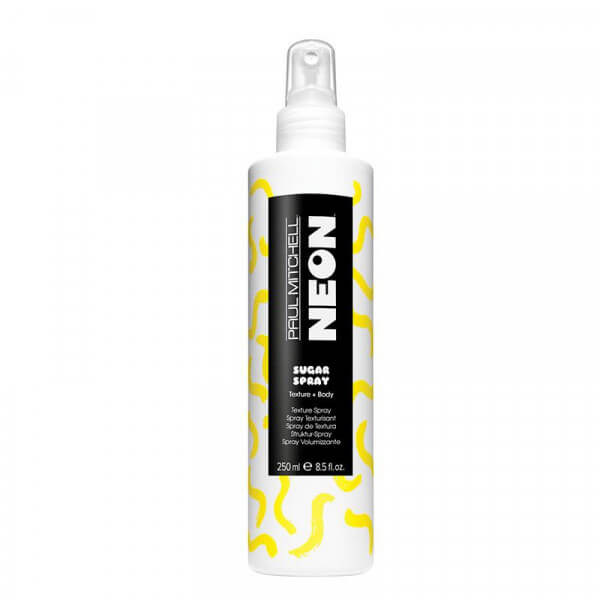 Sugar Spray Texture + Body