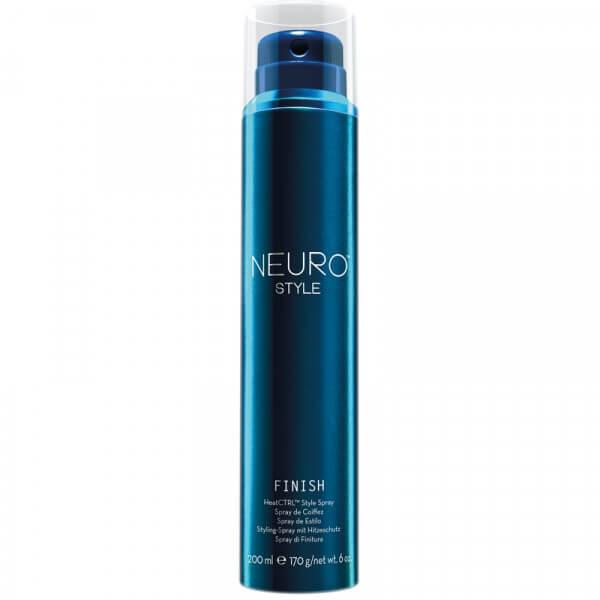 Neuro Style - HeatCTRL Style Spray - 205 ml