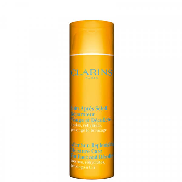 After Sun Replenishing Moisture Care for Face (50ml)
