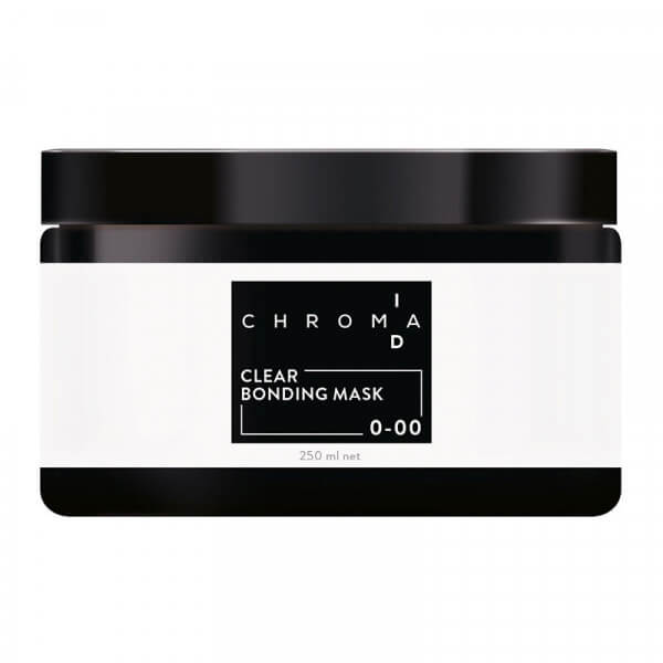 Chroma ID Clear Bonding Mask 0-00 - 250ml