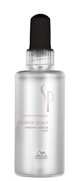 SP Balance Scalp Energy Serum 100 ml