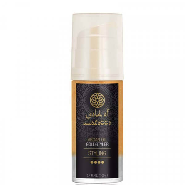 Gold Styler Argan Oil