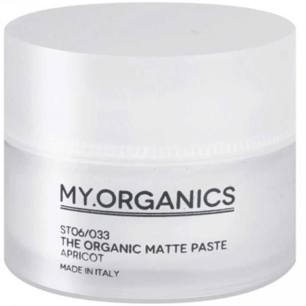 My MattePaste (50ml) - My.Organics