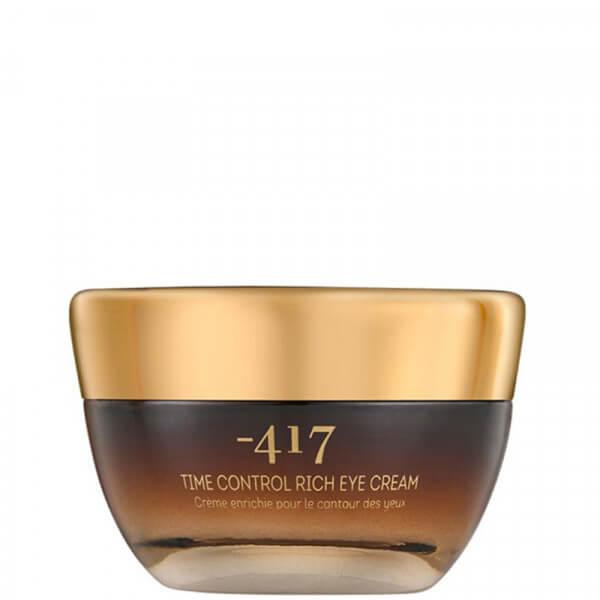 Time Control Rich Eye Cream - 30ml