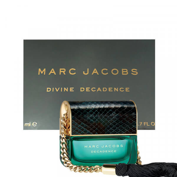Marc Jacobs Divine Decadence - 50ml