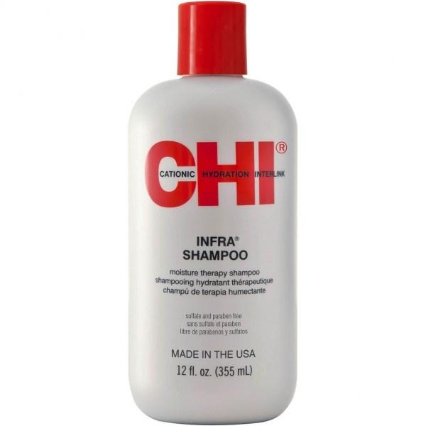 Infra Shampoo (355ml)