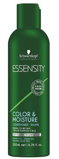 Essensity Color & Moisture Conditioner (200ml)