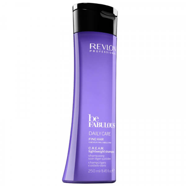 Daily Care Cream Shampoo Fine Be Fabulous (250ml)