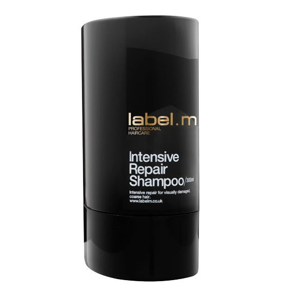 Intensive Repair Shampoo (60ml)