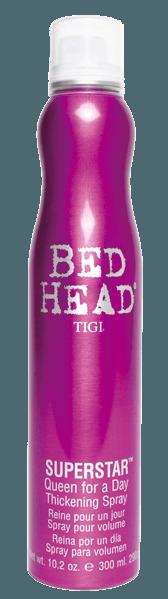 Tigi Bead Head Superstar Queen for a Day (300ml)