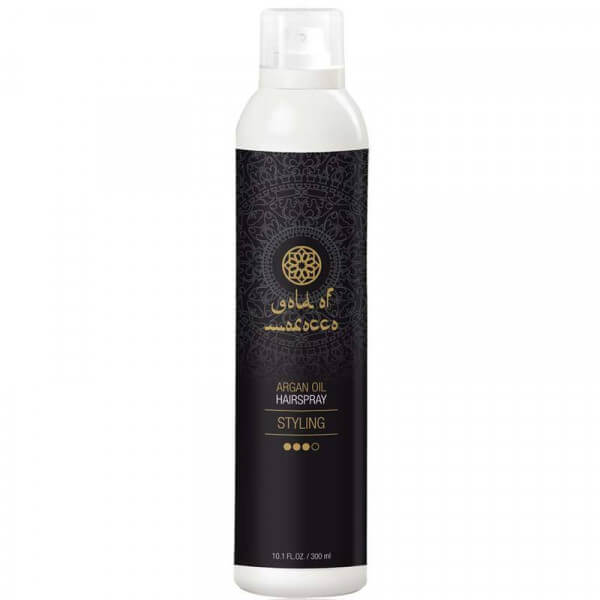 Argan Oil Haarspray (300ml)