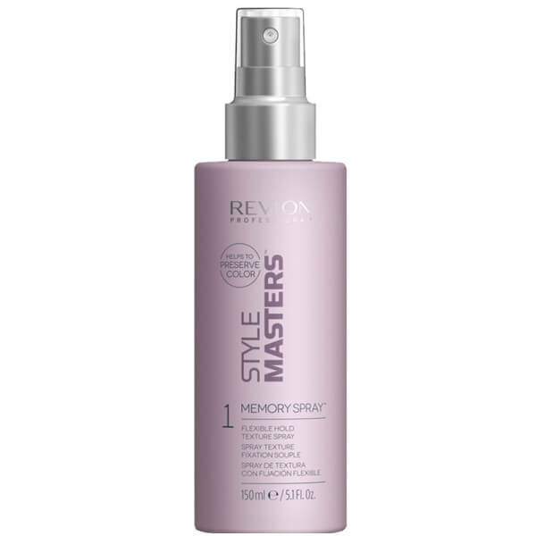 Style Masters - Memory Spray - 150ml