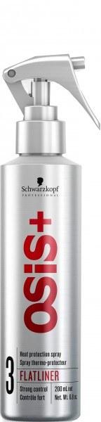OSIS+ Flatliner (200ml) Schwarzkopf