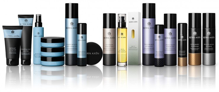 Björn Axén Hair Products