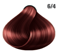 AWESOMEcolors Silky Shine 6/4 Dunkelblond Rot 60 ml