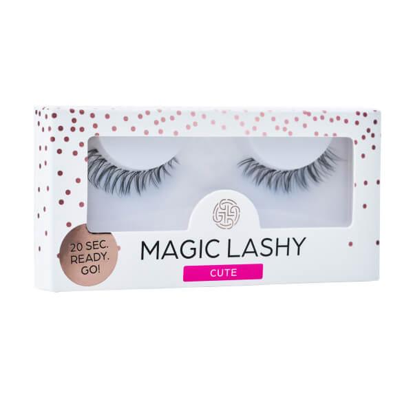 GL Beauty Magic Lashy - Cute Band Eyelashes