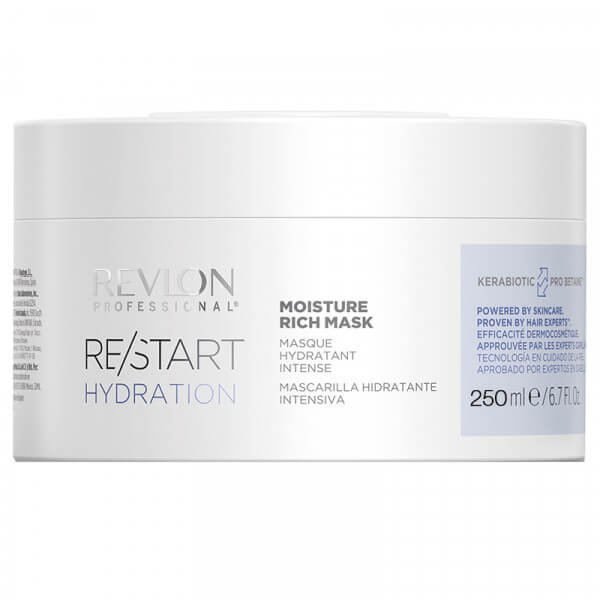 Re/Start Hydration Moisture Rich Mask - 250ml