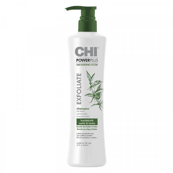 Powerplus Exfoliate Shampoo - 946ml