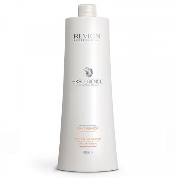 Wave Remedy Anti Frizz Hair Cleanser - 1000ml