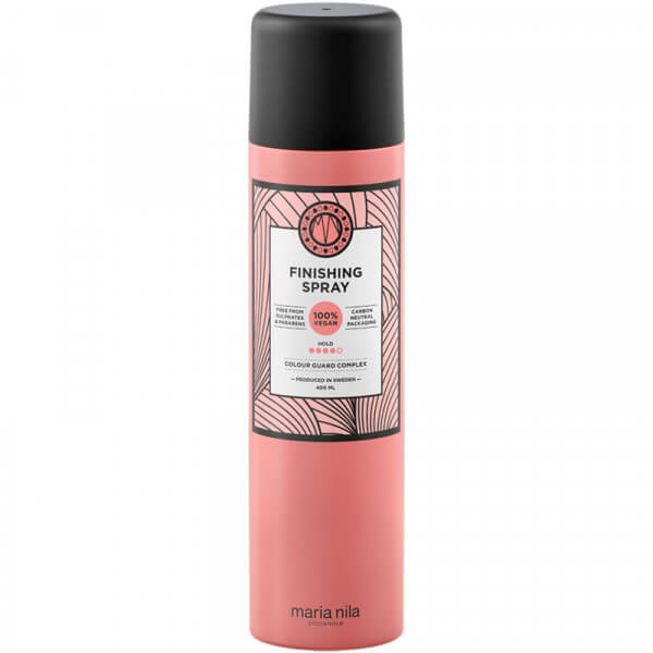 Finishing Spray - 400 ml - maria nila