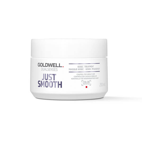 Just Smooth 60sec Treatment (200 ml)
