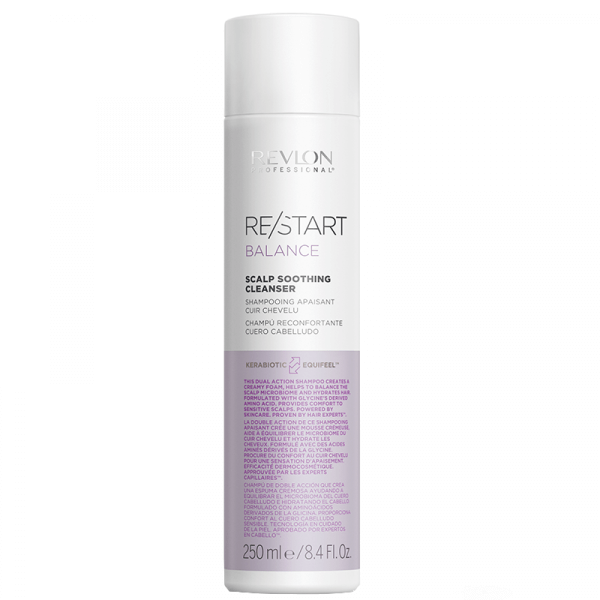 Re/Start Balance Scalp Soothing Cleanser Shampoo – 250ml